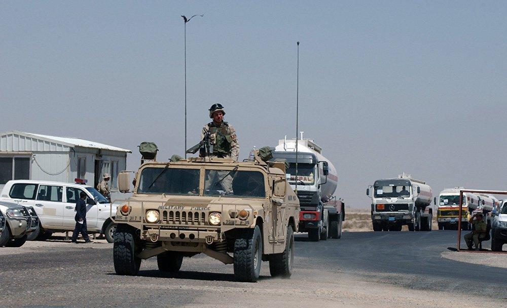 Retirada dos EUA da Síria causa polêmica no Iraque