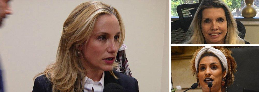 Carol Proner: investigação de desembargadora que atacou Marielle vem em boa hora