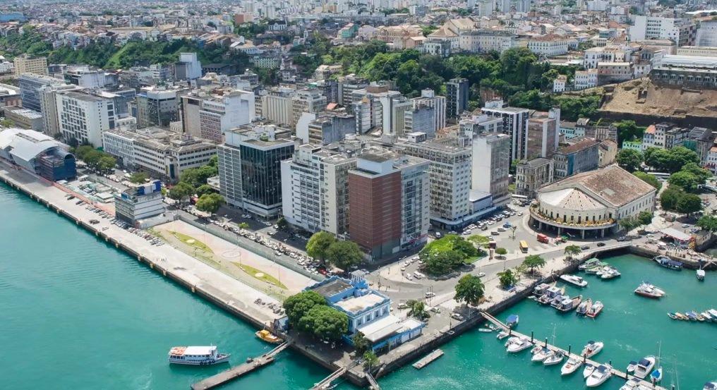 A Bahia merece uma revolução na Cultura