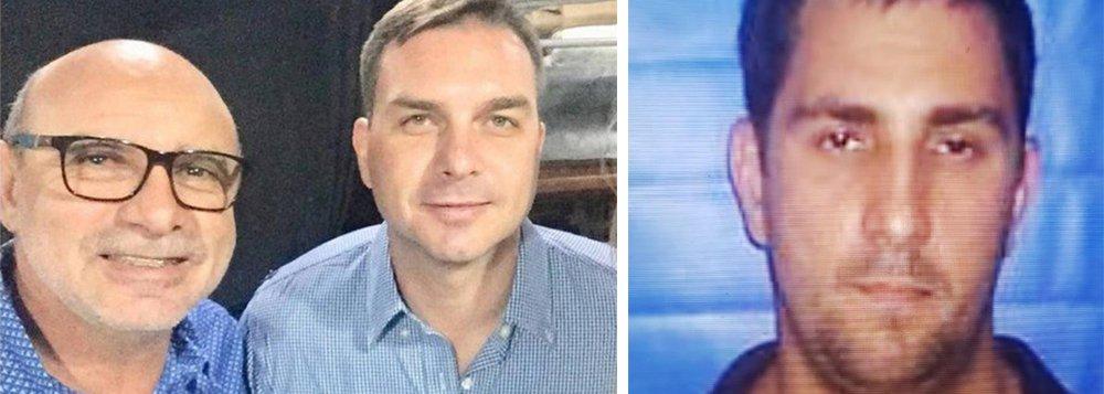 Tijolaço: Queiroz assina culpa por bolsa-milícia a família de ex-capitão da PM