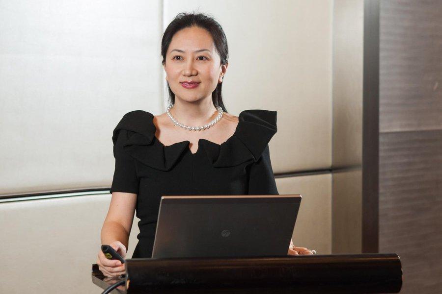 China diz que Canadá e EUA cometem abuso arbitrário contra executiva da Huawei