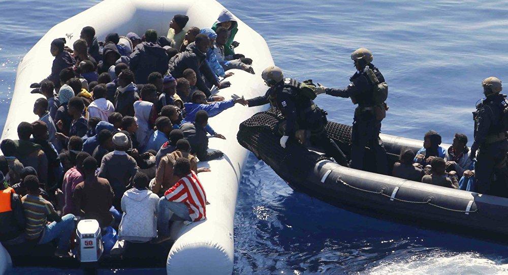 Questão migratória provoca crise diplomática entre Itália e França