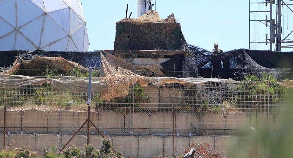 Israel volta a provocar tensões com o Líbano