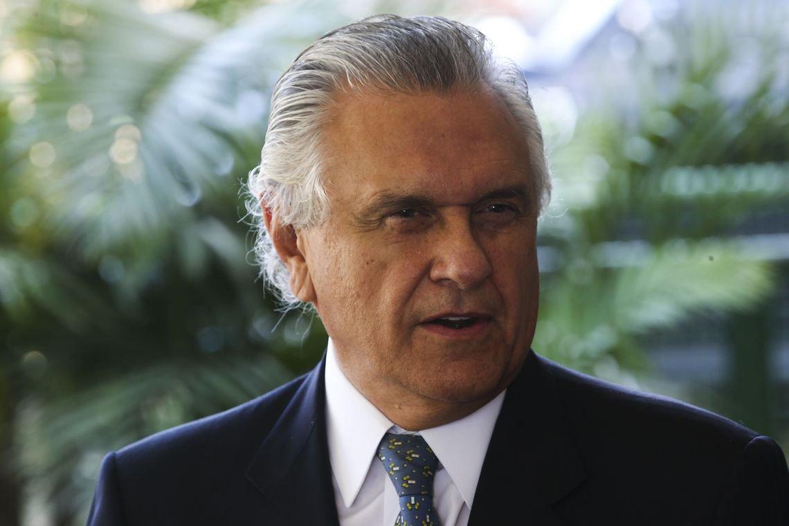 Goiás decreta calamidade financeira nas contas públicas