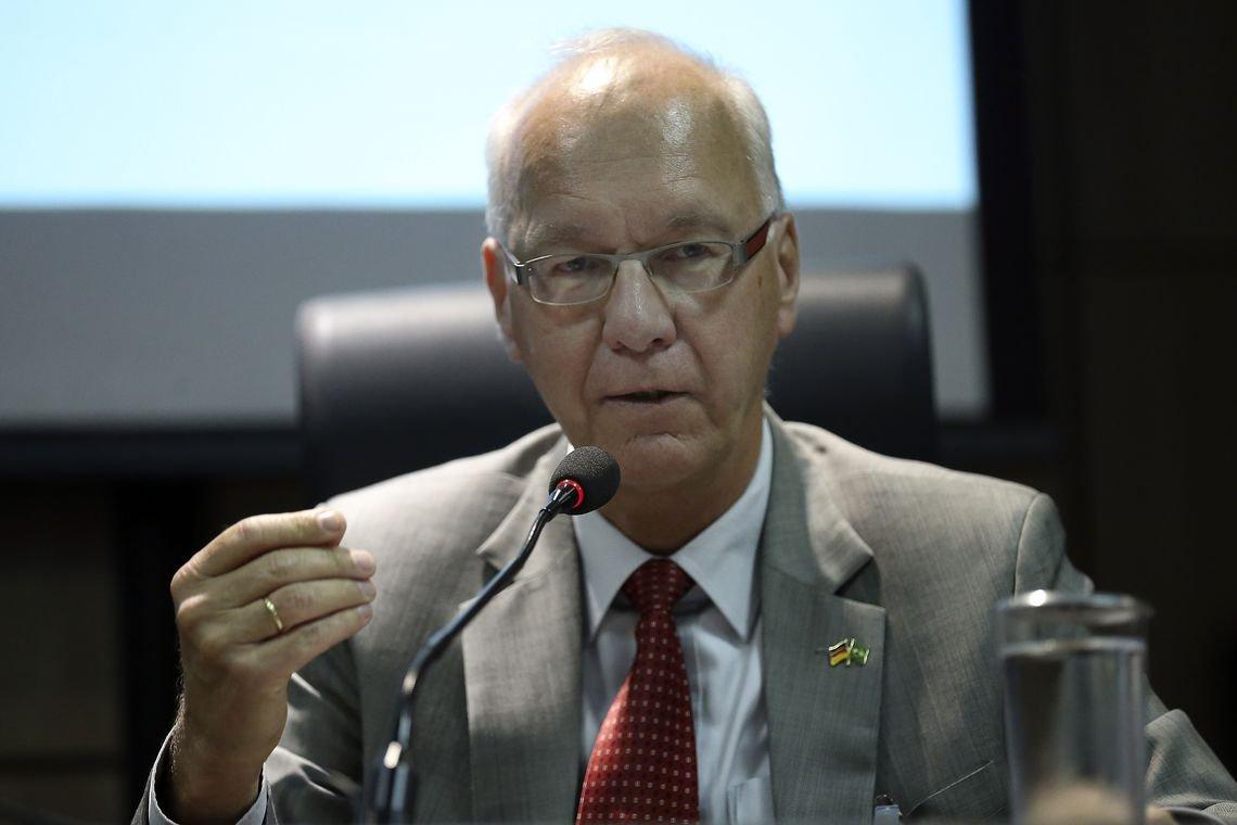 Embaixador alemão diz que reputação do Brasil no exterior preocupa