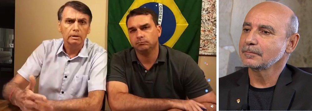 Caso Queiroz fragiliza Bolsonaro politicamente