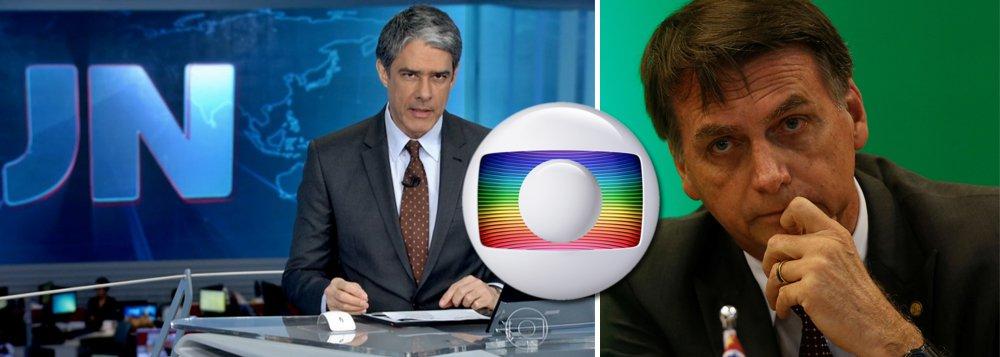 A Globo no ringue: as causas, os atores e os desdobramentos