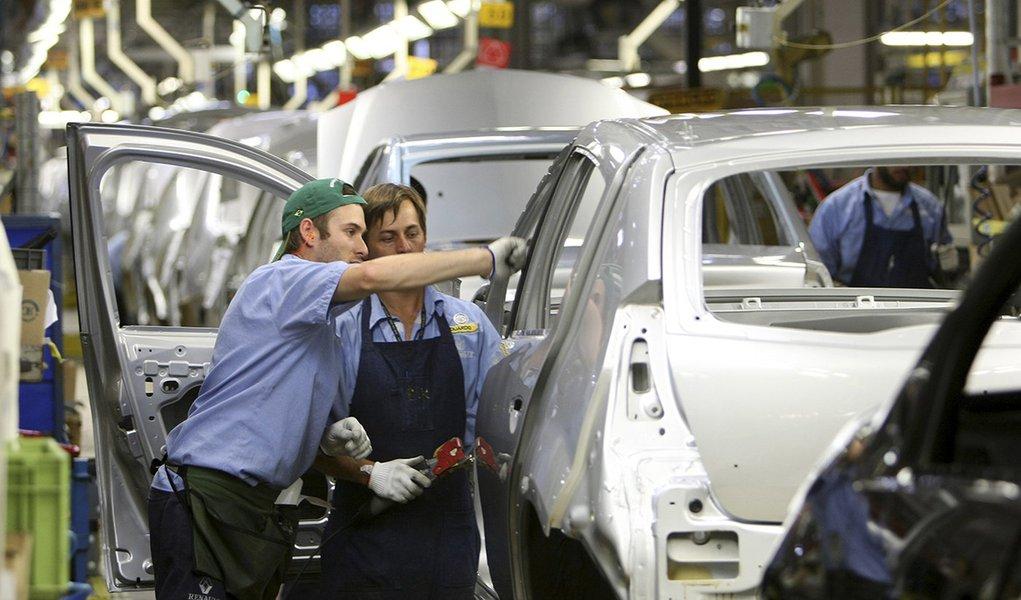 FMI reduz projeção de crescimento do Brasil para 2020: 2,2%