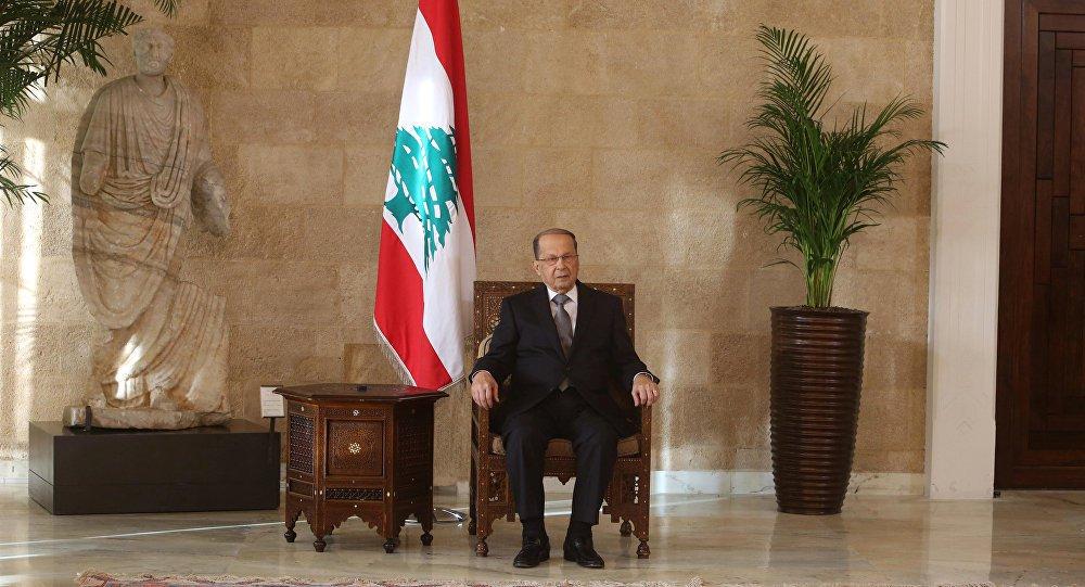 Líbano propõe criação de banco para reconstrução de países árabes em guerra