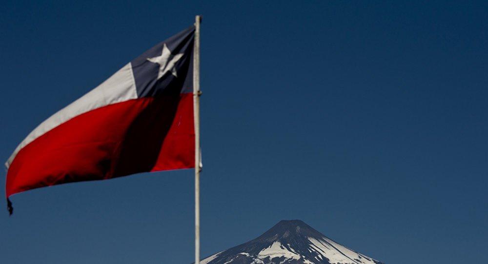 Terremoto de 6,7 graus atinge costa do Chile