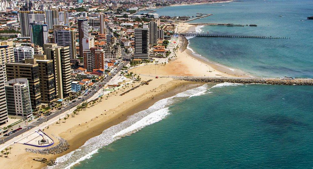 Número de presos por ataques no Ceará sobe para 399