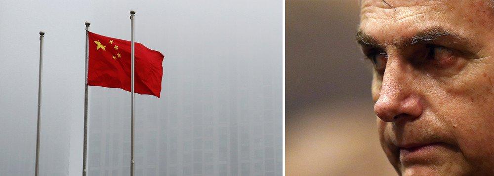 'China só investe onde é bem-vinda; cuidado Brasil', diz Câmara de Comércio