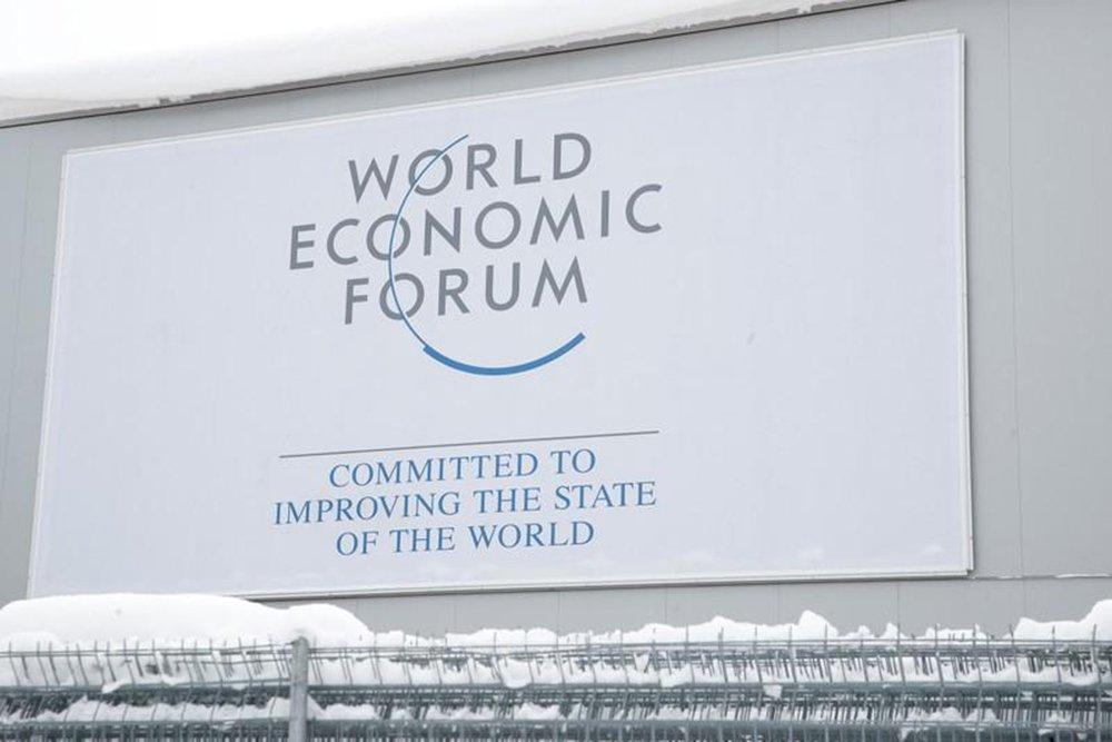 Trump cancela viagem de delegação dos EUA ao Fórum Mundial de Davos