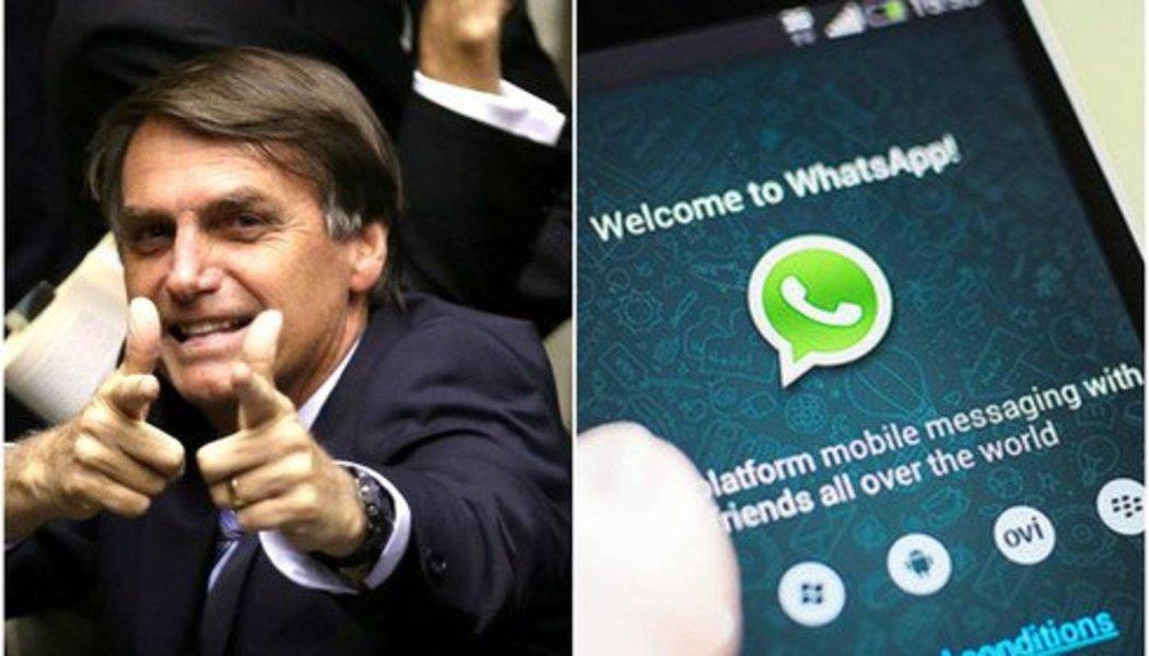 Especialista da PUC revela que é possível identificar autores de disparos pelo WhatsApp