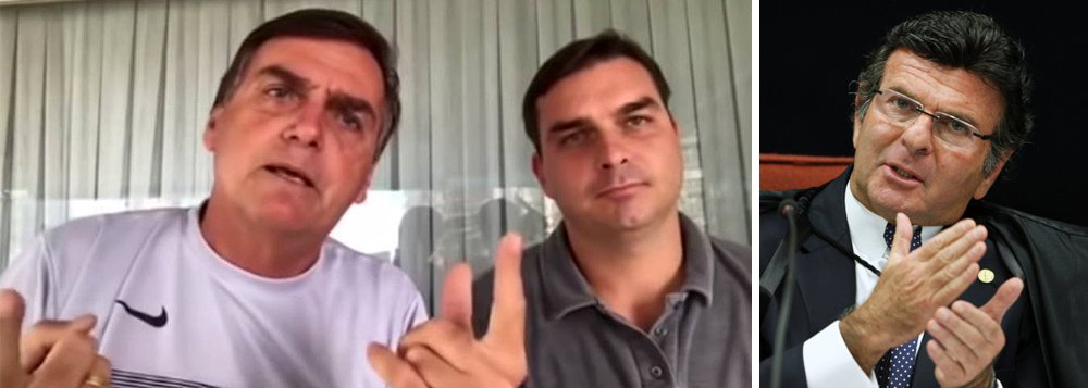 Bolsonaro na campanha: não quero essa porcaria de foro privilegiado