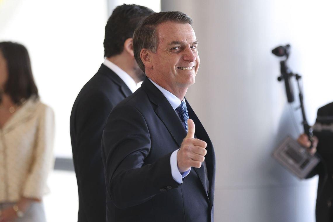 Brasil entra na lista de países autocráticos, ou seja, de ditaduras