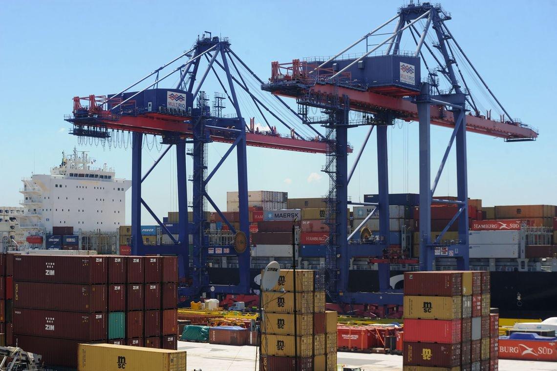 China e commodities lideram aumento das exportações brasileiras