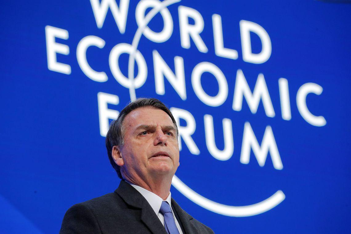O Baixo Clero chega a Davos