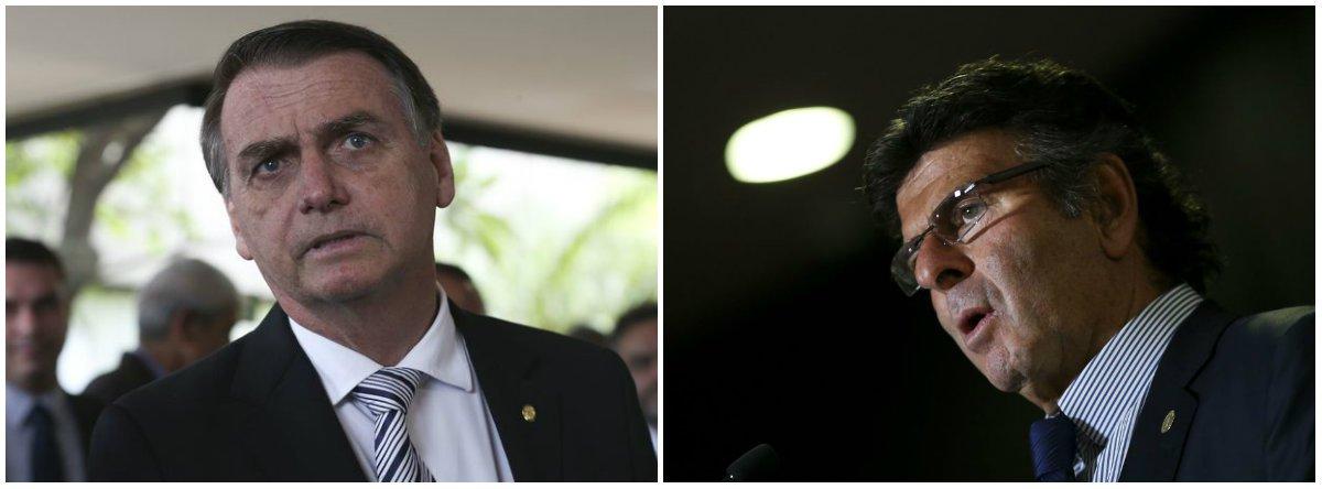 Caso Queiroz: após STF suspender investigações, Bolsonaro manda enviado a Fux