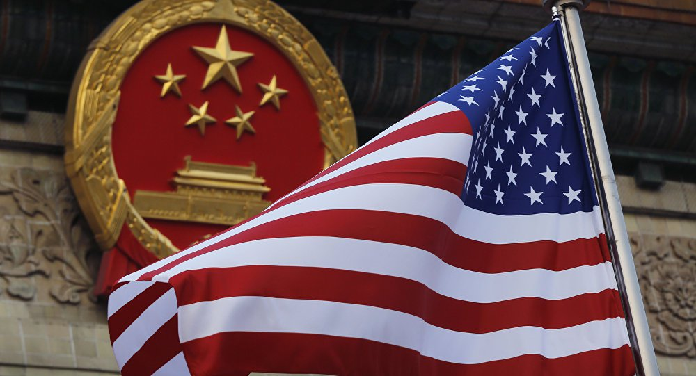China pede que EUA encerrem guerra comercial