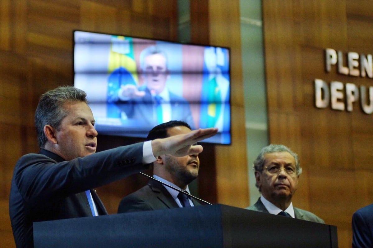 Mato Grosso vai declarar estado de calamidade financeira