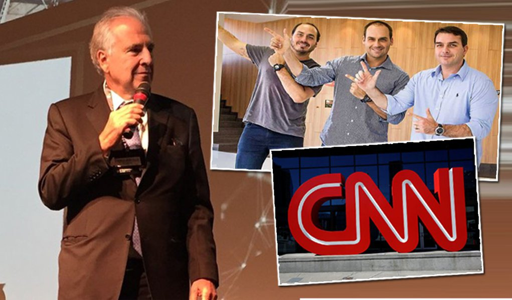 CNN turca é governista, o que pode se repetir no Brasil