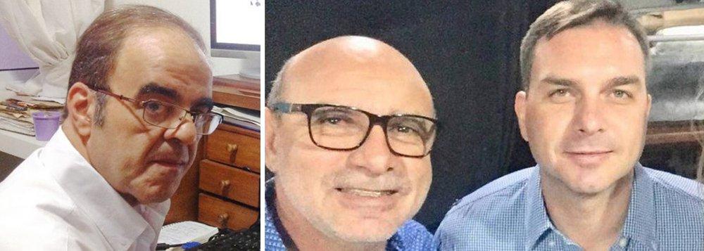 Marcelo Auler: o estratégico silêncio de Bolsonaro e Queiroz