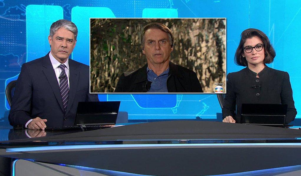 Corte de publicidade e chegada da CNN Brasil são duros ataques à Globo