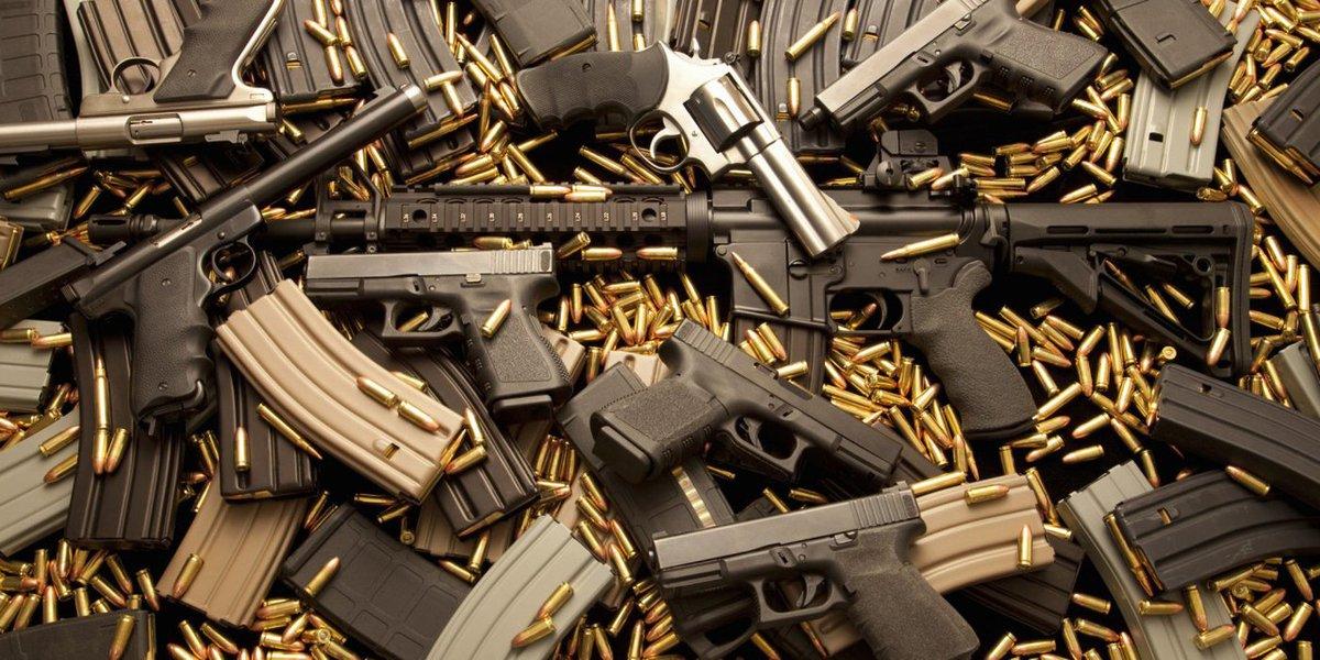 New York Times: leis afrouxadas na capital mundial do assassinato