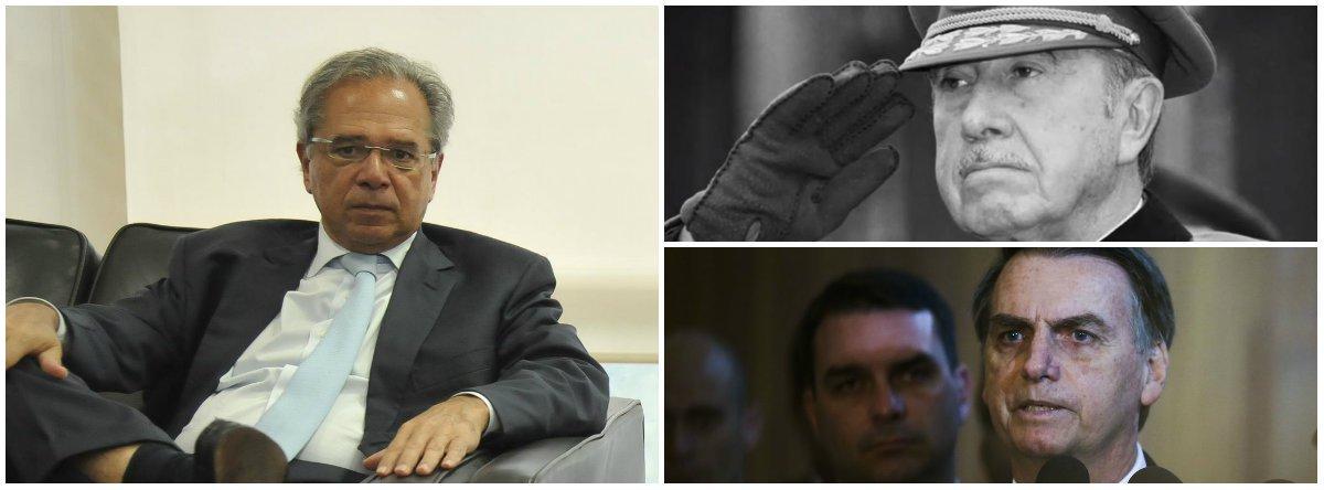 A história oculta do sistema chileno de aposentadoria