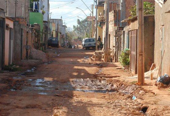 América Latina tem menos de 25% dos lares aptos para dupla inclusão