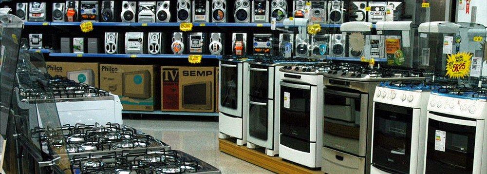 Vendas do varejo no Brasil crescem em 2018, diz Cielo