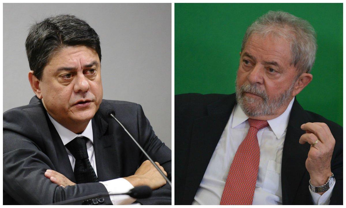 Após encontro com Lula, Damous diz que PT tem de vencer ressaca eleitoral e começar a fazer oposição