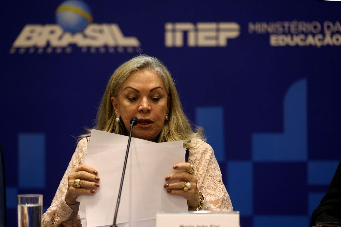 Governo exonera presidente e três diretoras do Inep, responsável pelo Enem