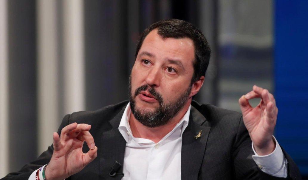Quem é Matteo Salvini?