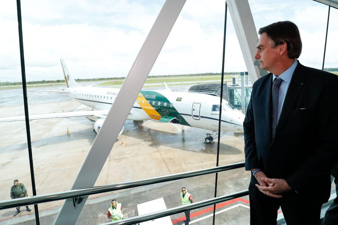 Impeachment de Bolsonaro já entra na ordem do dia