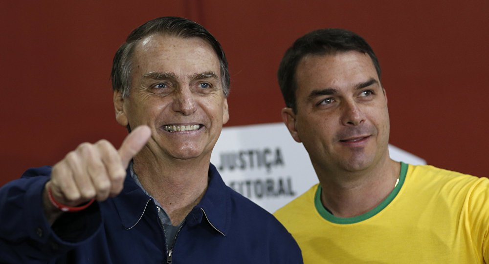 Ex-assessores de Jair Bolsonaro também têm sigilos quebrados