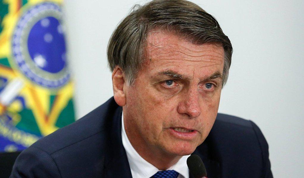 Não tem mais jeito: o que se discute agora é como e quando Bolsonaro vai cair