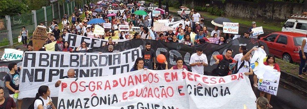Mobilizações populares devem marcar o início da resistência ao governo Bolsonaro nas ruas