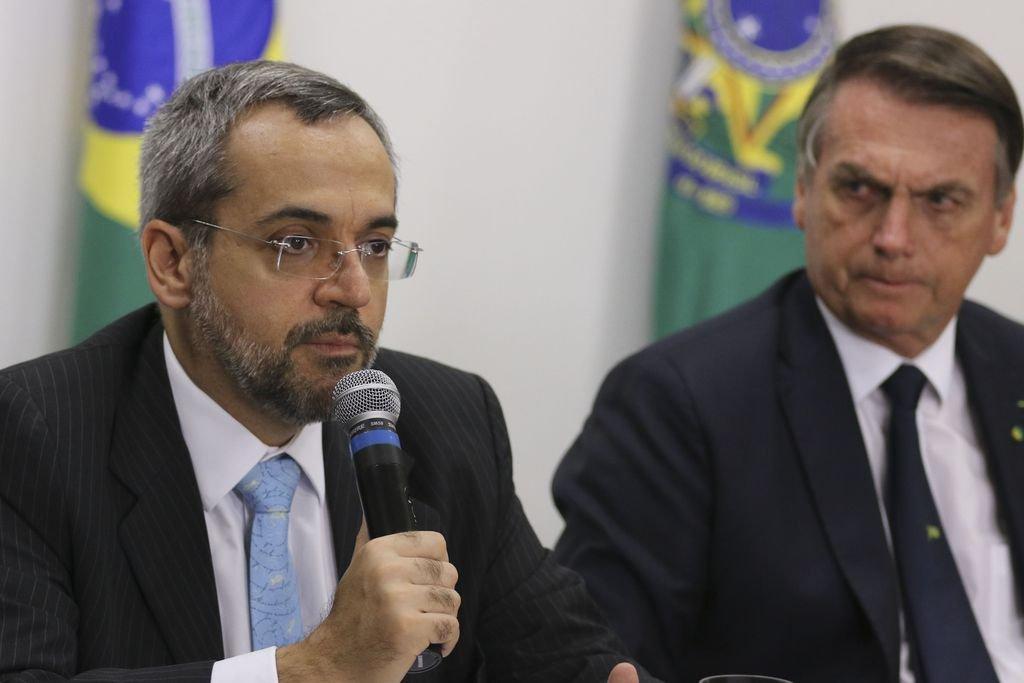 """""""Bloqueio imposto pelo MEC a instituições de ensino é inconstitucional"""", diz Procuradoria"""