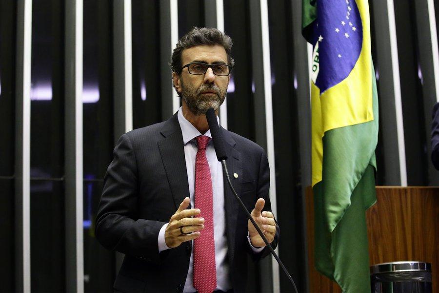 Freixo: Bolsonaro se comporta como um fanático