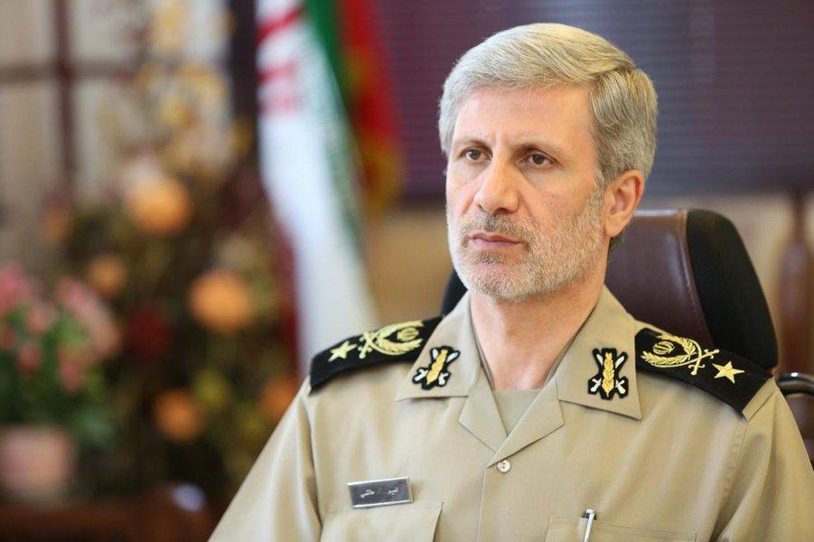 Irã diz que está pronto para responder as ameaças de EUA e Israel