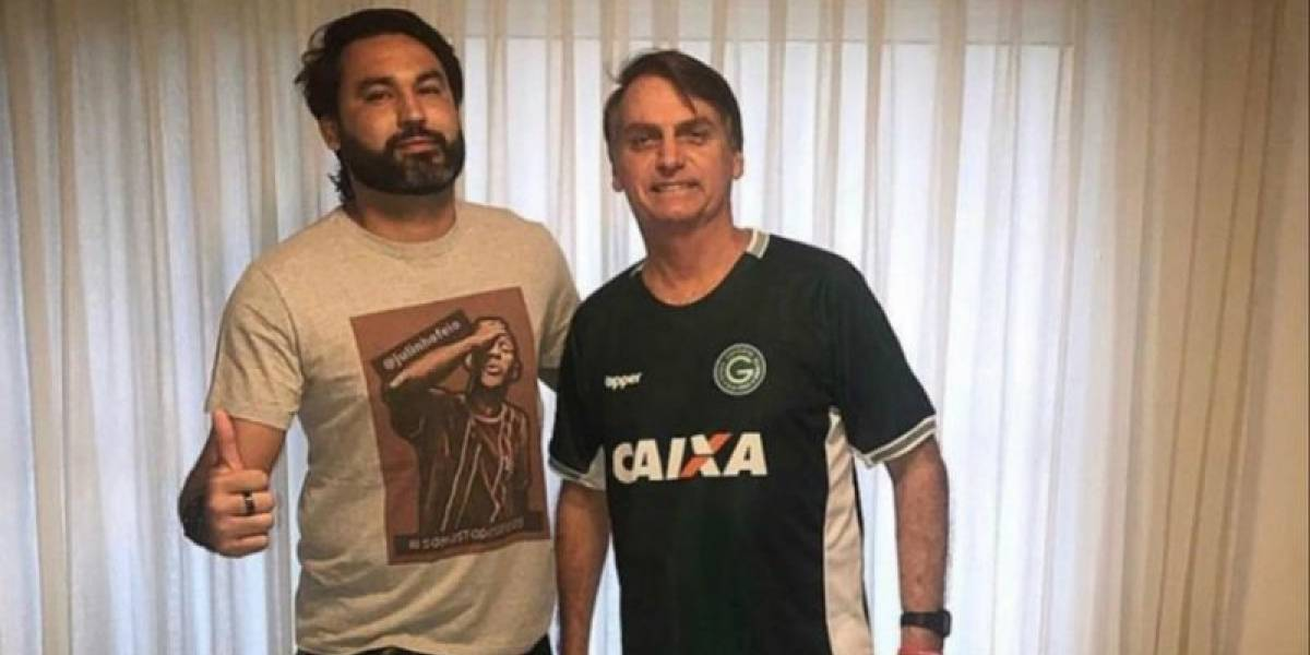 Léo Índio tem sigilo quebrado e cresce suspeita sobre esquema 'rachadinha'