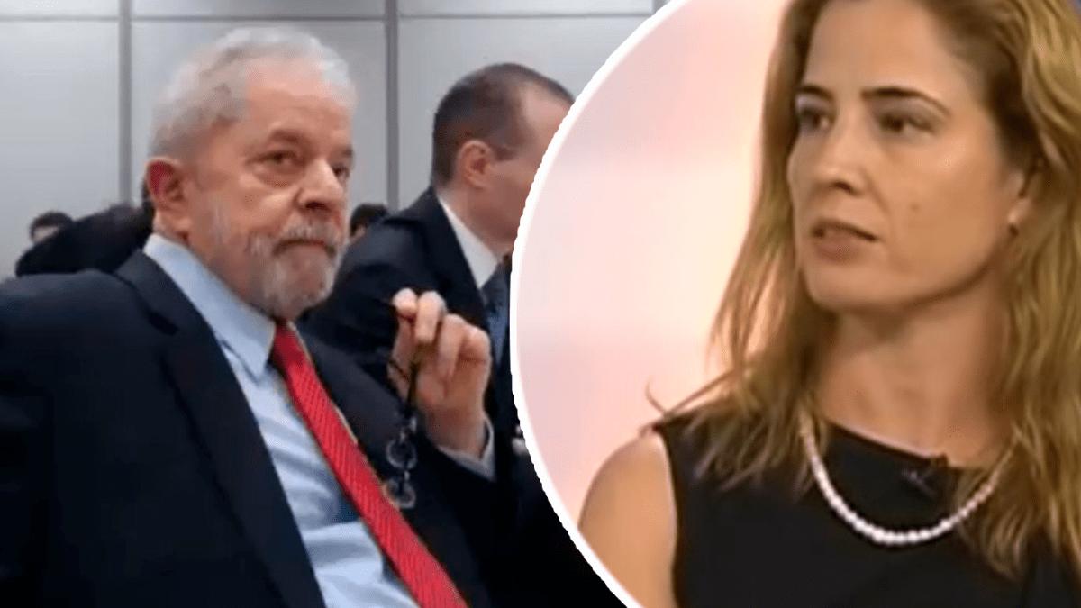 Reinaldo Azevedo: sentença contra Lula deve ser anulada