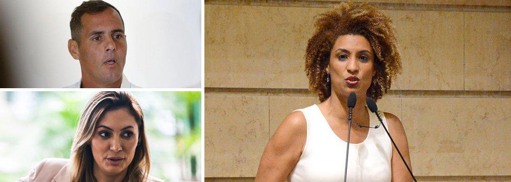 Investigado pela morte de Marielle autorizou que igreja de Michelle tenha 5 andares