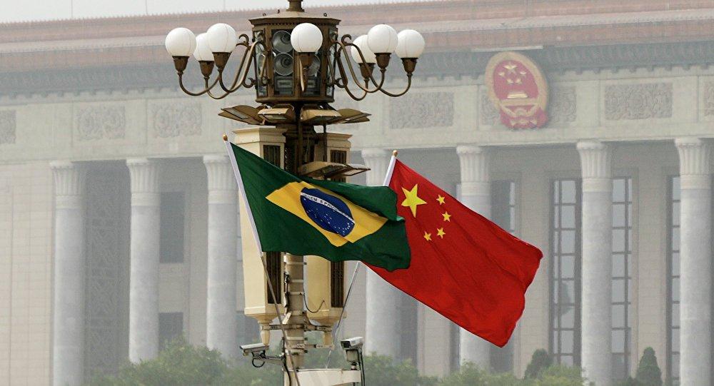 Embaixador da China acredita no aumento de intercâmbios com o Brasil