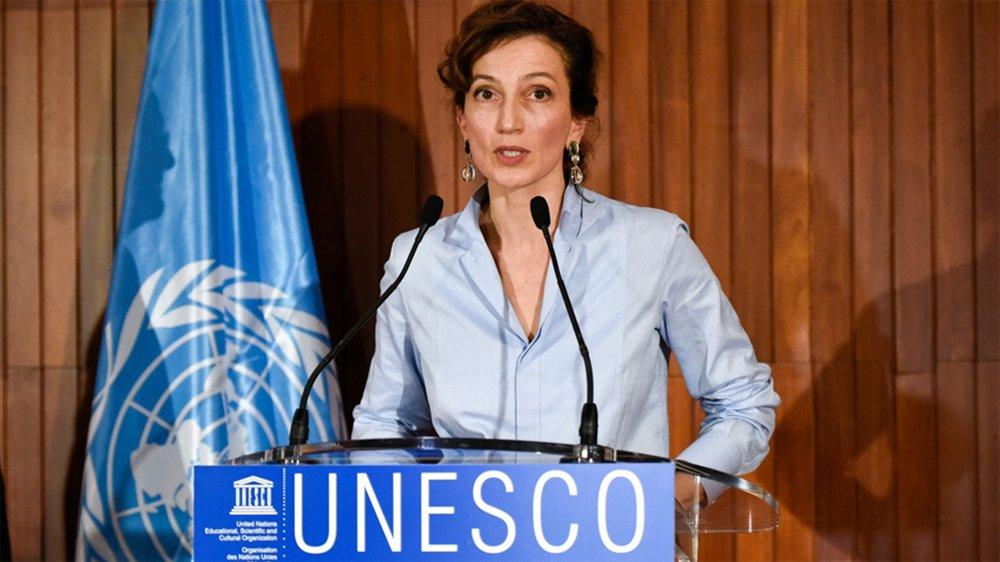 Unesco realiza primeira Conferência Internacional da Água
