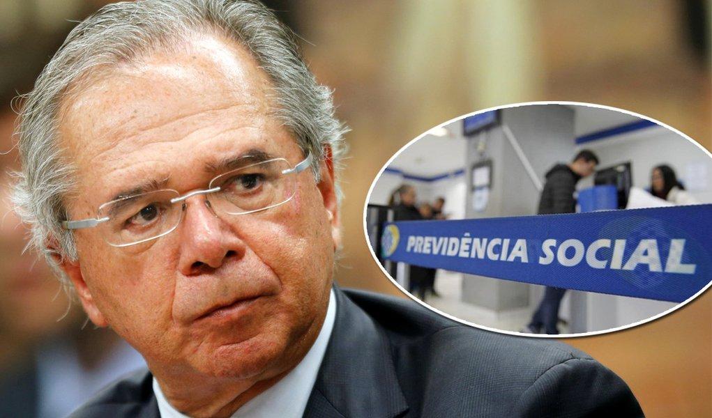 Mercado financeiro e Congresso reagem com frieza a ameaça de Guedes