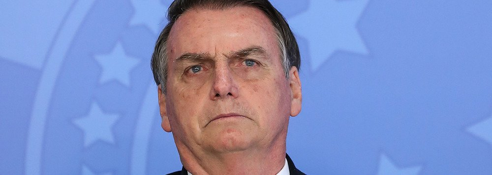 Avaliação negativa do governo Bolsonaro vai de 26% para 31%, diz pesquisa XP Ipespe