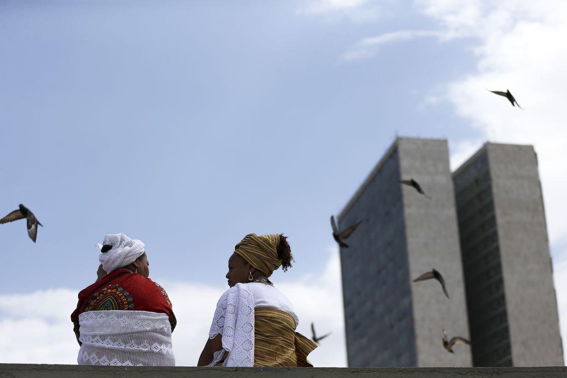 Religiões de matriz africana exigem visita de órgão internacional de direitos humanos ao Brasil